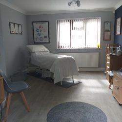 Internal home clinic 1